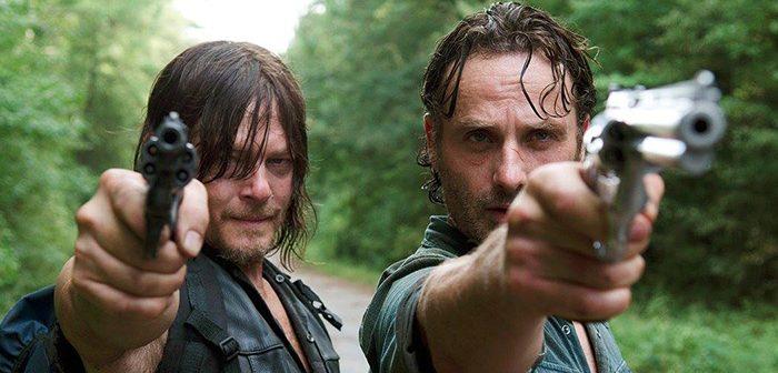 [On imagine la suite…] la saison 7 de The Walking Dead !