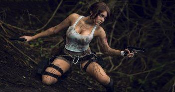 Pour fêter ses 20 ans, cosplayez-vous en Lara Croft à la Paris Games Week !