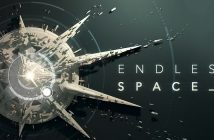 [Preview] Endless Space 2 : l'univers reste encore bien obscur...