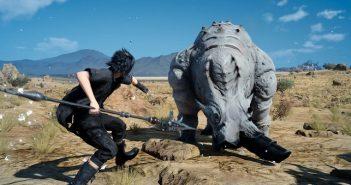 (Preview) Final Fantasy XV : une première approche peu convaincante