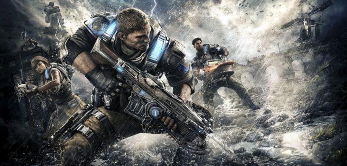 [Preview] Gears of War 4, en quête d'affrontements musclés !
