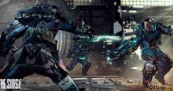 [Preview] The Surge : il va falloir encore patienter
