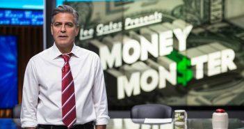 [Sortie DVD] Money Monster : la bourse ou la vie ?