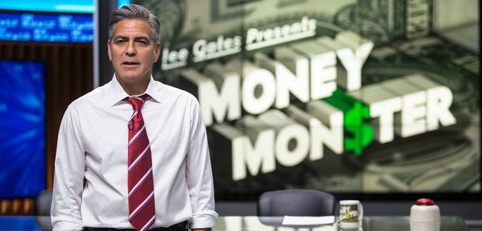[Sortie DVD] Money Monster : la bourse ou la vie ?