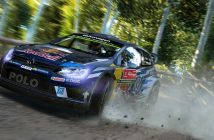 [Test] WRC 6