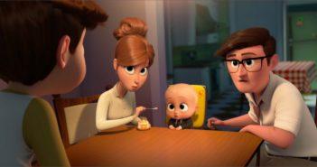 Baby Boss : Alec Baldwin se la joue Stewie Griffin dans un trailer