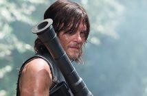 The Walking Dead S07E01: nouveau record de téléchargement mondial !