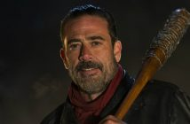 The Walking Dead : la victime alternative de Negan fuite en vidéo !