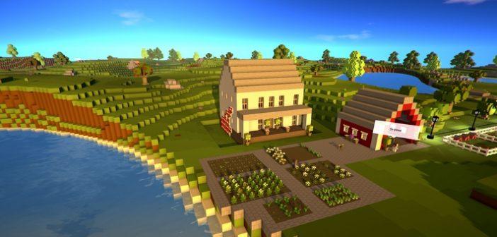[Preview] The Kindred, un mélange des Sims et de Minecraft ?