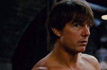Top 5 des meilleurs personnages incarnés par Tom Cruise