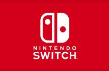 Voici la toute première vidéo présentant la Nintendo Switch !
