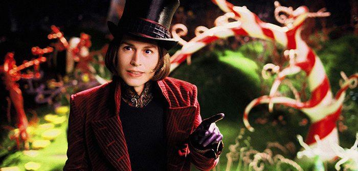 Warner Bros. prépare un préquel sur Willy Wonka !