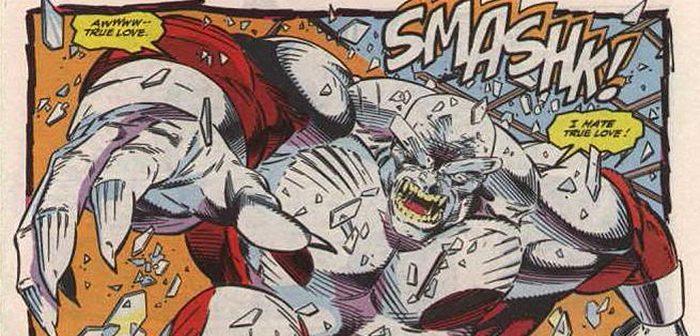 Wolverine 3 : Logan dévoile le visage officiel de Caliban !