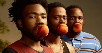 [Critique] Atlanta S01 E01-02 : rap conscient