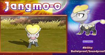 Huit nouveaux Pokémon dans un trailer pour Pokémon Lune / Soleil !