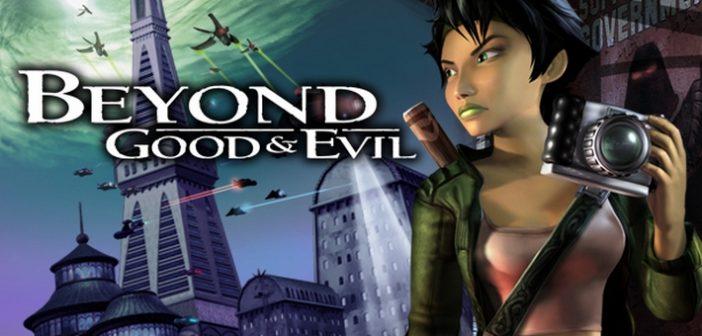 Obtenir gratuitement Beyond Good and Evil, c'est par ici !