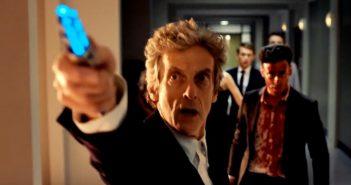 Class : le spin-off de Doctor Who a sa bande-annonce !