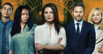 [Critique] Conviction S01 E01 : belles promesses ou racolage ?