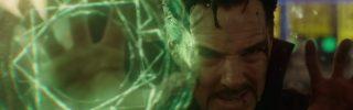 [Critique] Doctor Strange : le délire halluciné de Marvel ?