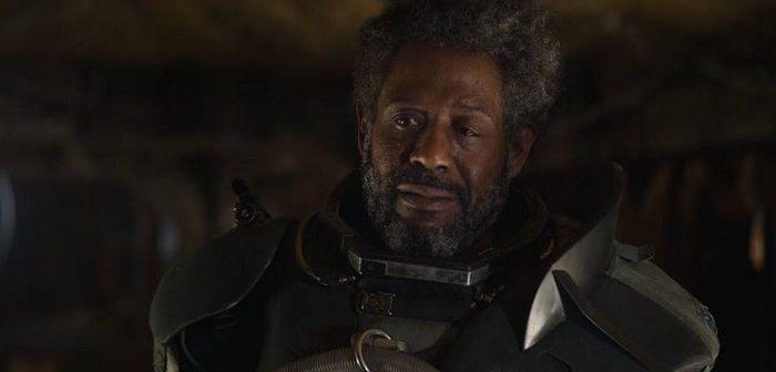 Forest Whitaker et deux autres noms rejoignent Black Panther !
