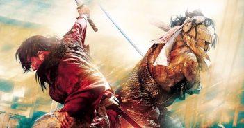 [Critique DVD] Kenshin : la fin de la légende et d'une belle trilogie