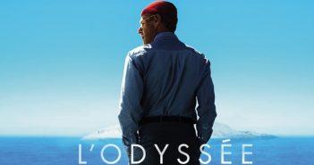 [Critique] L'Odyssée : dans les eaux troubles de Cousteau