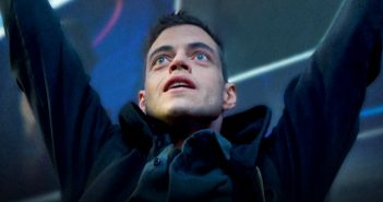 [Critique Blu-ray] Mr Robot S01 : Fight Club 2.0