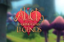 Alice Looking Glass Legends sur iOS, quand le succès de Burton se mêle au Poker et aux Pokémon