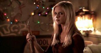 Avant/Après : Sarah Michelle Gellar dans Buffy contre les vampires