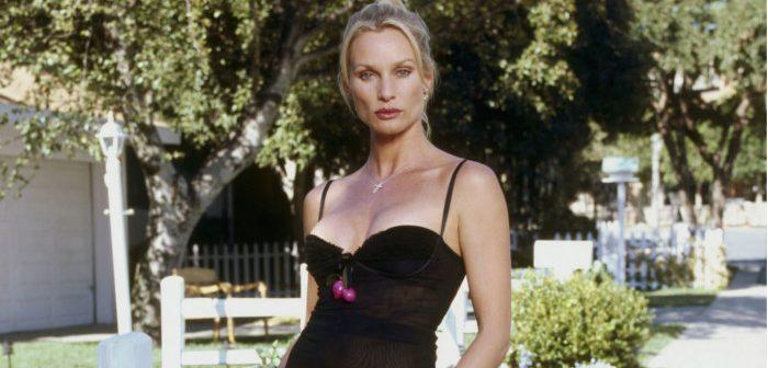 Avant / Après : Nicollette Sheridan de Desperate Housewives