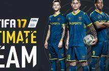 Champions, qualifiez-vous avec le FIFA 17 Ultimate Team Championship !