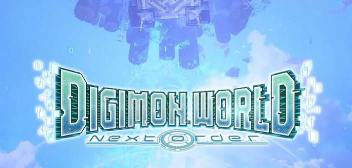 Bandai Namco nous annonce la naissance de son prochain petit monstre, Digimon World Next Order. Pour accompagner cette date de sortie nous avons le droit à un trailer tout beau tout neuf.