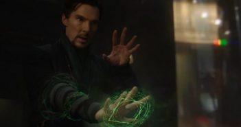 Doctor Strange est devenu l'origin story solo la plus rentable de Marvel !