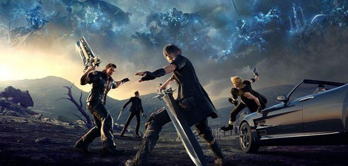 Final Fantasy XV se déclinera également sous forme de MMORPG