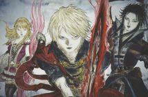 Final Fantasy Brave Exvius en crossover avec Brave Frontier !
