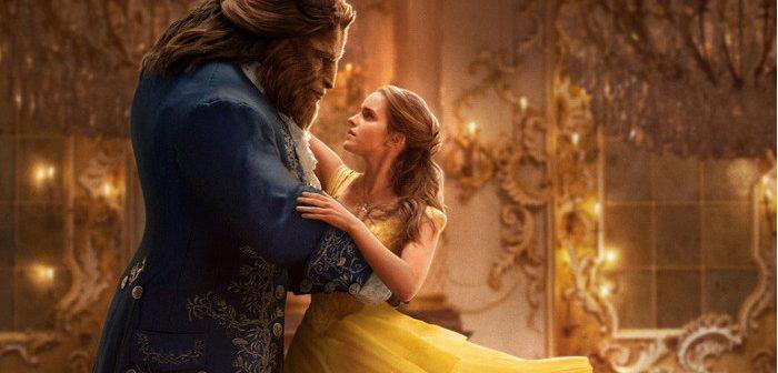 La Belle et la Bête : le trailer cartonne sur le net