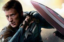 Le prochain Captain America du MCU s'affiche avec son bouclier !