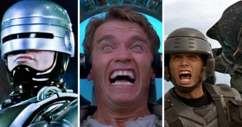 [Focus] Quand Paul Verhoeven inspire Hollywood