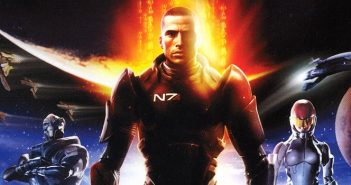 [Test] Mass Effect: le Space Opera en masse