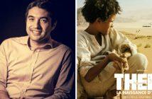 [Rencontre] Naji Abu Nowar, réalisateur de Theeb : « j'ai préféré l'image aux dialogues »