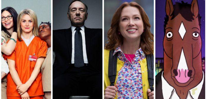 Netflix propose désormais le téléchargement de films et séries