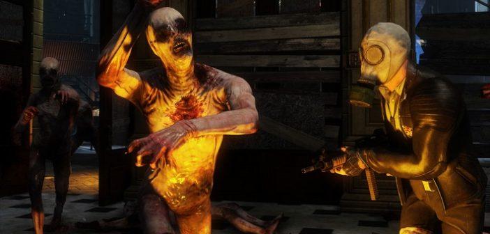 [Preview] Killing Floor 2 (KF2) le Patriarche s'est trouvé des potes pas commodes !