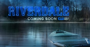 Riverdale : l'adaptation du comics se dévoile avec un teaser !