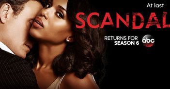 Scandal revient avec la bande-annonce de la saison 6 !