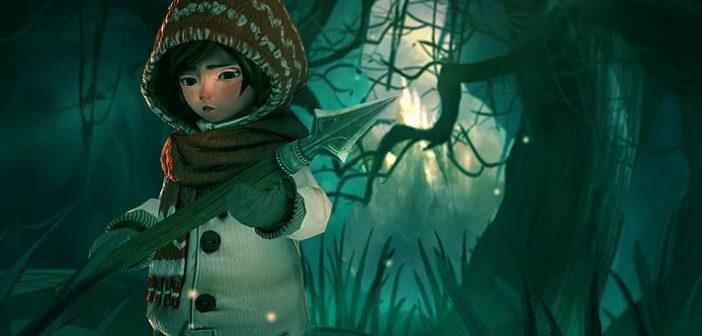 Les développeurs Allemands de chez Daedalic Entertainment nous proposent leur nouveau titre d'apparence idyllique, Silence, trailer à l'appui.