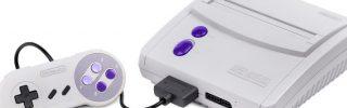 [Le Saviez-Vous?] La Super NES Mini existe déjà !