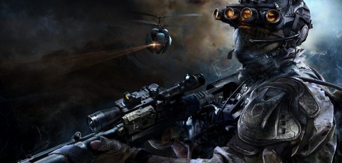 Sniper Ghost Warrior 3 : un patch PS4 pro un peu trop limité...
