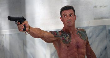 Stallone abandonne Godforsaken à une semaine du tournage !