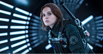 Star Wars : Rogue One n'aura pas de générique déroulant