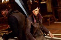 [Test] Dishonored 2, l'honneur dans toute sa splendeur